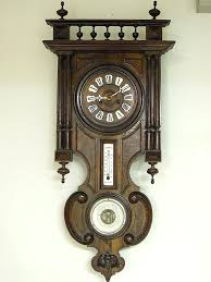 old wooden wall clock u2013 philogic co