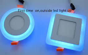 new design looking for jordan agents ultra thin round led false