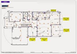 our country escape near the city june 2014 apart from the master suite seeing a theme here we also optioned pre wiring for theatre room and a security system here are our electrical plans