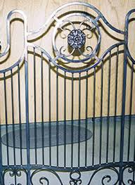 Texas Fireplace Screen by Custom Wrought Iron Fireplaces Screens Enclosures Houston