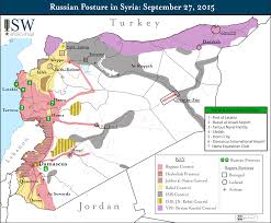 Raqqa Syria Map by Isw Blog Perspectives On The Syrian Civil War September 27 2015