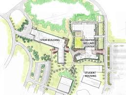 Recreation Center Floor Plan by Housing University Of Houston Clear Lake