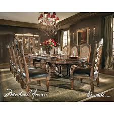 cheap dining room set dining room table with china cabinet white set cheap