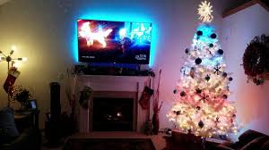 philips hue christmas lights hue christmas app and phillips hue lighting youtube