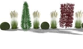 Gartengestaltung Mit Steinen Und Grsern Modern Moderne Garten Mit Grasern U2013 Godsriddle Info