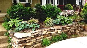 Garden Hardscape Ideas Inspirational Coral Stones As Base Green Garden Hardscape Also