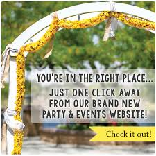 party rentals az party rental wedding rental event rental party supplies