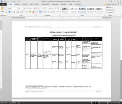 Financial Planning Worksheet Fsms Haccp Plan Worksheet Template