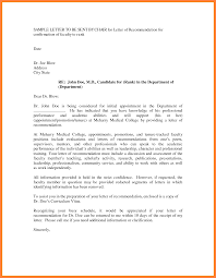 Template Letter Of Recommendation For Student by 5 College Recommendation Letter From Alumni Sample Life