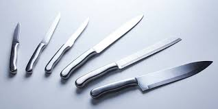 Kitchens Knives The Everyday Guide To Buying Kitchen Knives Compactappliance