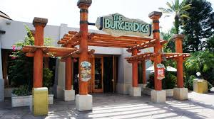 Universal Islands Of Adventure Map The Burger Digs Quick Service At Universal U0027s Islands Of Adventure