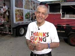 mattress mack prepares to give thanks with nearly 20 000 texans