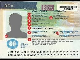 how to get your brazilian travel visa youtube