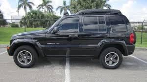 03 jeep liberty renegade 2003 jeep liberty renegade 2wd in davie fl rosa s auto sales