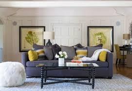 tiffani thiessen u0027s inviting modern tudor home decor10 blog