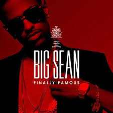 Big Photo Album Finally Famous Big Sean Album Wikipedia