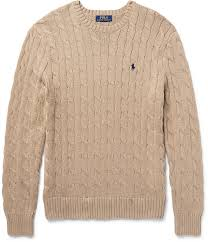 ralph sweater polo ralph cable knit cotton sweater where to buy how
