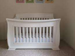 hampton convertible crib find more hampton 3 in 1 convertible crib by benjamin furniture