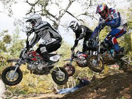 mini motocross racing 2005 bbr vs sano photos motorcycle usa
