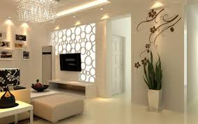 How To Decorate Living Room Walls by Interior Design For Living Room Wall Unit Home Design Ideas