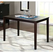 100 espresso dining room furniture amazon com coaster