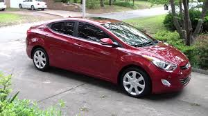 2011 hyundai accent review 2011 hyundai elantra limited review