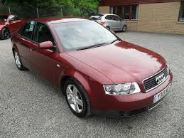2001 audi a4 for sale used audi a4 2001 colour diesel 1 9 tdi 130 sport saloon for