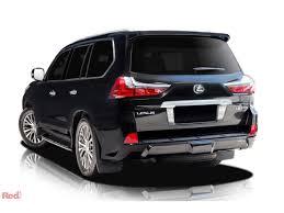 lexus lx 570 price australia 2017 lexus lx570 urj201r wagon 8st 5dr spts auto 8sp 4x4 5 7i