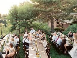 Summer Backyard Wedding Ideas Summer Backyard Wedding 100 Layer Cake