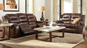 Living Room With Brown Leather Sofa Brown Leather Living Room Ideas Makingithappen Me