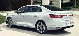 renault sedan 2006 renault megane sedan launched u2013 no more fluence