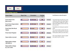 Schedule Spreadsheet Asset Schedule Template Virtren Com