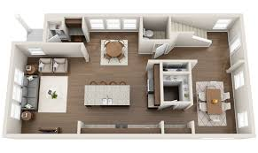 Beazer Homes Floor Plans by 2 3d Floor Plan Gallery 3dplans Com