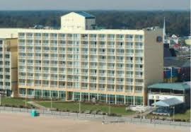 Comfort Suites Beachfront Virginia Beach Hotels Wicked 10k