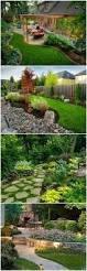 Free Backyard Landscaping Ideas 146 Best Rustic Landscape For Me Images On Pinterest Gardening