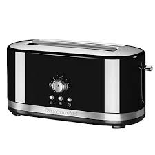Wolfgang Puck Toaster This Wolfgang Puck Toaster 2 Slice Wide Slot Breville Bov800xl