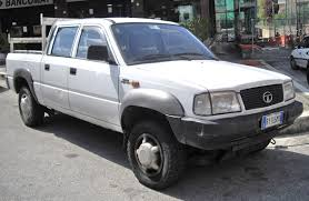 tata sumo modified file tata pick up 4x4 double cab jpg wikimedia commons