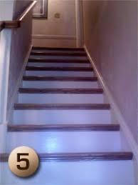 stair treads nustair hardwood stair treads made in the usa nustair