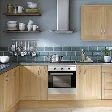 Kitchen Design Homebase Kitchen Compare Com Homebase Essential Amersham Oak Kitchen