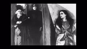 The Cabinet Of Dr Caligari Analysis The Cabinet Of Dr Caligari 1920 Movie Review Youtube