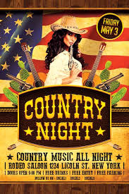 template flyer country free country flyer template psd download xtremeflyers