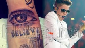 justin bieber birthday tattoo 20 of justin bieber s real tattoos for his birthday next sunday