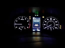 2017 Hyundai Santa Fe Dash Warning Lights On 1 Complaints