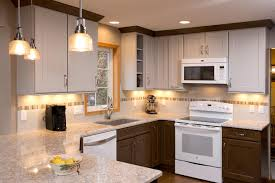 award winning small kitchen remodel st paul mn