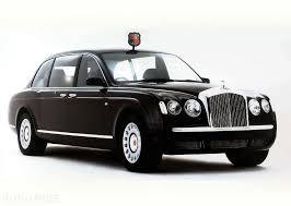 bentley mulliner limousine bentley state limousine
