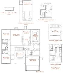 ellington floor plan ascott at ellington village westport homes