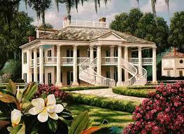 edgard louisiana evergreen plantation photo picture image