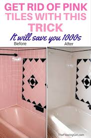 Pink Tile Bathroom by 47 Best Bathroom Decor Ideas Images On Pinterest Bathroom Ideas