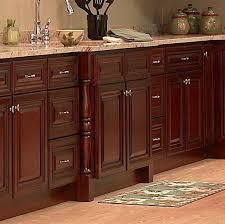 best wood stain for kitchen cabinets cherry wood cabinets cherry stained maple wood kitchen cabinets