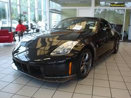 Nissan 350z Blacked Out - the nismo 350z is here the avenue key nissan u0027s blog